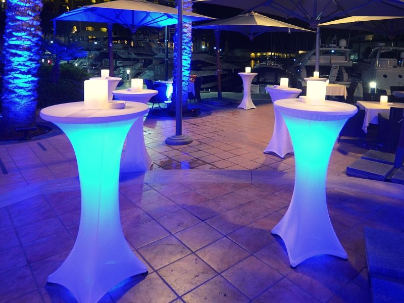 Light-up furniture (1)