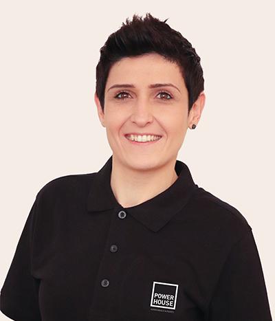 Elaine Magro