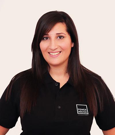 Melissa Caruana