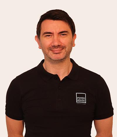 Randy Pisani